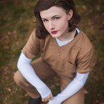 Cosplay: Lorna Morello