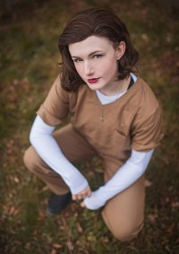Cosplay-Cover: Lorna Morello