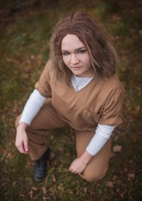 Cosplay-Cover: Nicky Nichols