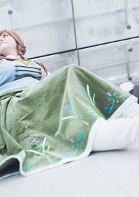 Cosplay-Cover: Kristoff [Summer Outfit]