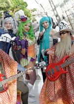 Cosplay-Cover: Dusty Hill