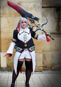 Cosplay-Cover: Linca