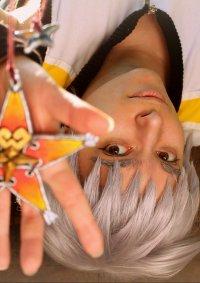 Cosplay-Cover: Riku (DDD)