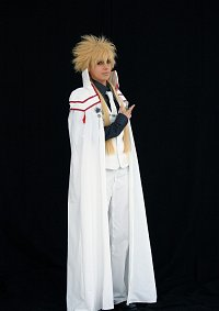 Cosplay-Cover: Giotto // Vongola Primo [white suit]