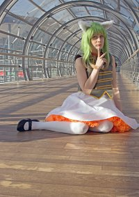 Cosplay-Cover: Gumi [It's a wonderful Cat Life]