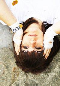 Cosplay-Cover: Kasumi Ishiki [ColdSleep]