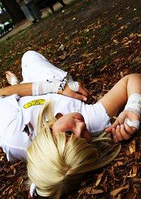 Cosplay-Cover: Kathrine Turner [ColdSleep]