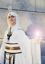 Cosplay-Cover: chin. Eigenversion YingYang (Ying)