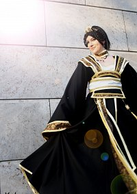 Cosplay-Cover: chin. Eigenversion YingYang (Yang)