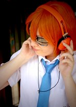 Cosplay-Cover: Soundcloud ♫