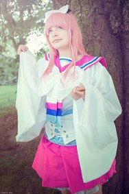 Cosplay-Cover: Feelinara (Ginjinka)