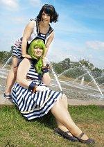 Cosplay-Cover: Minami Minegishi 5th [Everyday! Katyuusha]