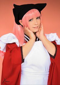 Cosplay-Cover: Tama