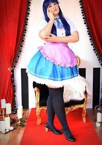 Cosplay-Cover: Yoshiko Tsushima【Dessert Maid Unidolized】