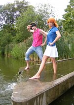 Cosplay-Cover: Nami [Water7]