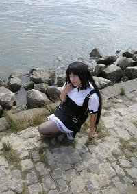 Cosplay-Cover: Kooh