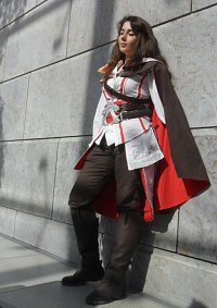 Cosplay-Cover: Assasine
