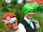 Cosplay-Cover: Cilan