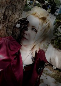 Cosplay-Cover: Distress and Coma- Ruki