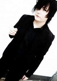 Cosplay-Cover: Tae-Sik (The Man From Nowhere)