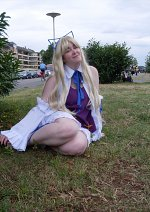 Cosplay-Cover: Flonne
