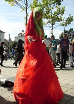 Cosplay-Cover: C.C. (Red Dress-FA)
