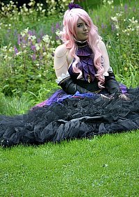 Cosplay-Cover: Luka (Sandplay Singing of the Dragon)