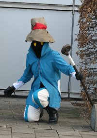 Cosplay-Cover: Vivi