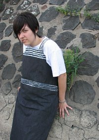 Cosplay-Cover: YunHo -  The King of Cooking - Variety Show