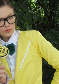 Cosplay-Cover: T.O.P ~ Lollipop
