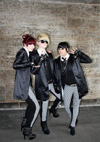 Cosplay-Cover: Minzy / Can't Nobody live