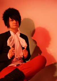 Cosplay-Cover: Kyuhyun [Perfection]