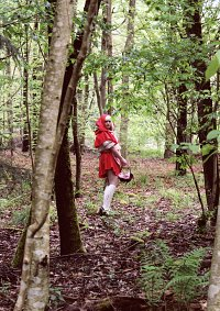 Cosplay-Cover: Little Red Riding Hood