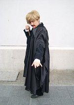 Cosplay-Cover: Remus J. Lupin (Prof.)