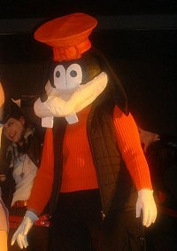 Cosplay-Cover: Goofy