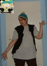 Cosplay-Cover: Eric Cartman - Musical-Outfit (S12E13)