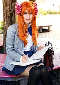 Cosplay-Cover: Chiyo Sakura