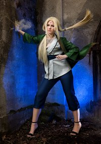 Cosplay-Cover: Tsunade