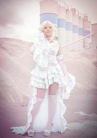 Cosplay-Cover: Chii Rose Dress