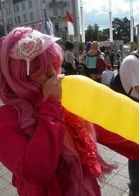 Cosplay-Cover: ♥♥♥ Pinkie Pie (Human) ♥♥♥