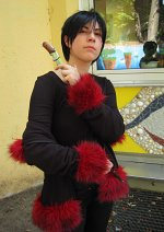 Cosplay-Cover: Orihara Izaya [Hachimenroppi Version]