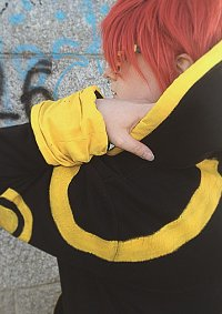 Cosplay-Cover: 707 | Luciel | Saeyoung Choi