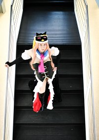 Cosplay-Cover: Crystal