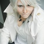 Cosplay: Shogo Makishima [episode 22]