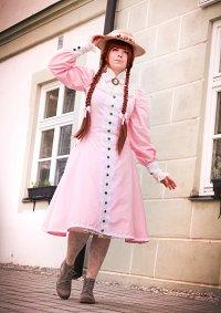 Cosplay-Cover: Sophie Hatter[Tsukiji Nao]