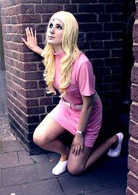 Cosplay-Cover: Eliza