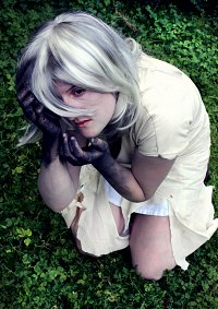 Cosplay-Cover: Bride Witch