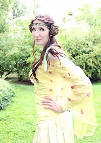 Cosplay-Cover: Padme Naberrie [Episode II]