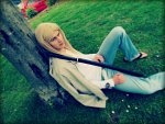 Cosplay-Cover: Mifune