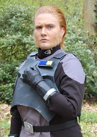 Cosplay-Cover: Agent Kallus